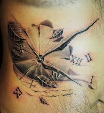 тату часы со значением 100 модных идей с эскизами на фото