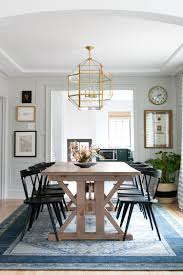 denver tudor reveal black chairs design room dining room design dining rooms