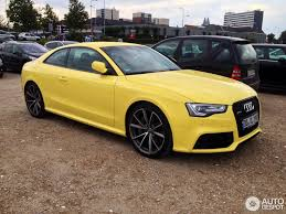 Audi RS5 B8 2012 - 24 August 2014 - Autogespot