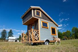 Small Picture Micro Tiny Homes Agencia Tiny Home