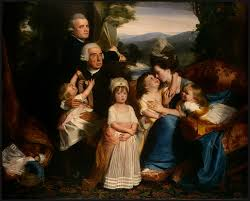 gender and sexuality in colonial america the copley family painted by john singleton copley 1776 1777 oil on canvas national gallery of art washington dc breaking the roles