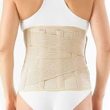 Neo G Lumbosacral Back Support/Brace - Adjustable Support for Pain Relief of Mild Herniated Braces \u0026 Lumbar | Equipment