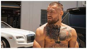 UFC: McGregor's message for Poirier ...