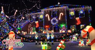 christmas lights on houses. Fine Lights Christmas Lights Display Day DMA Homes 55895 To On Houses S