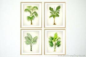 palm tree print palm tree wall decor palm print set of 4 botanical prints palm tree wall art pink palm tree print shirt on wall decor prints with palm tree print palm tree wall decor palm print set of 4 botanical