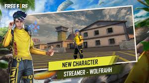 free fire emulator for pc gameloop