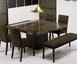 modern victor dining table