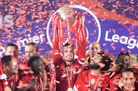 The Liverpool Offside 2021-22 Premier League Season Preview Roundtable -  The Liverpool Offside