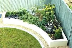 cinder block garden ideas how to make a cinder block garden cinder block garden best of