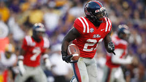 2013 College Football Countdown No 47 Mississippi