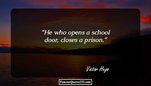 Quotes About School Delectable School Quotes Famous Educational Institution Quotations Sayings