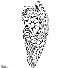 Maori Tattoo Tatooabs Tattoos Tribal Tattoos и Polynesian