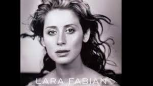 Adagio - Lara Fabian (italian HD version) - YouTube