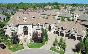 15000 square foot house plans elegant 7 million 15 000 square foot mansion in quebec canada