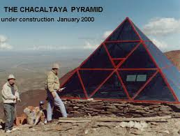 Image result for chacaltaya pyramid