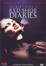 Amazon.com: Red Shoe Diaries - Temple of Flesh: David Duchovny, Anya  Longwell, Karin Elena Wolf, Tobe Sexton: Movies & TV