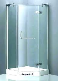 acrylic bathtub surround