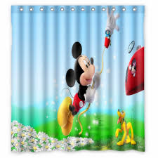 Mickey Mouse Bedroom Curtains Online Get Cheap Mickey Mouse Curtains Aliexpresscom Alibaba Group