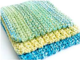 Easy Crochet Dishcloth Patterns Classy Free Easy Crochet Patterns Is All What You Want YishiFashion