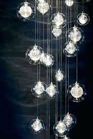 contemporary lighting pendants. Glass Lighting Pendants Hand Blown Chandeliers Sale Chandelier Light Uk .  Contemporary