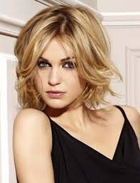 Short To Medium Hairstyles For Thin Fine Hair The Fabulous Medium