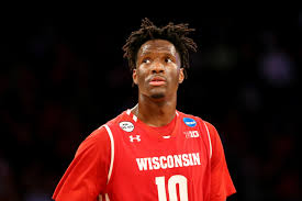 Nigel Hayes Says Wisconsin Basketball Discussed Boycott over NCAA  Compensation | Bleacher Report | Latest News, Videos and Highlights