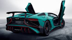 2018 lamborghini superveloce. wonderful 2018 2017 lamborghini aventador lp 750 4 superveloce roadster and 2018 lamborghini superveloce