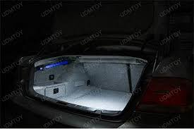Automotive Led Light Strips Fascinating Universal LED Strip Light For Car Trunk Cargo Area Lighting