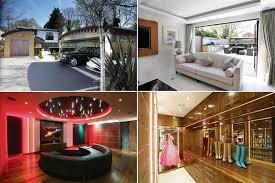 the only way is es for this stunning luxury eco friendly home
