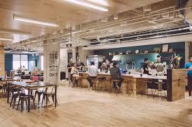 modern office design. Office Design Goes Ultra-Modern3 Modern