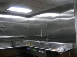 Restaurant Stainless Steel Wall Panels A And R Stainless Steel Solutions  Restaurant Grade Stainless Steel Wall . Restaurant Stainless Steel Wall  Panels ...