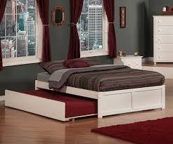 platform bed with trundle. Unique Trundle Alternative Views And Platform Bed With Trundle W