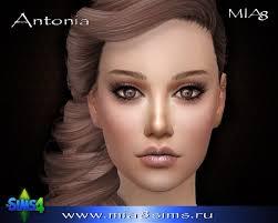 MIA8: Antonia • Sims 4 Downloads