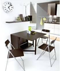 small leather chairs for small spaces. Modern Dining Room Chairs Table For Small Spaces There Is Always A Solution Ideas Leather