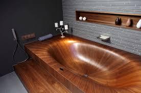 Antique Wood Bathtub Caddy ...