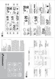Wt015 Remotetemperature Sensor User Manual