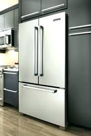 home depot refrigerators counter depth lg refrigerator attractive wall oven cabinet a10