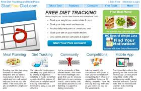 Weight Loss Tracking Online Top 5 Free Online Weight Loss Tracking Tools Weight Management Tools