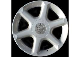 Nissan Maxima Bolt Pattern Delectable Capital Wheels COW48 4848 At Andy's