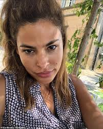 i just can t do it eva mendes gave into fans who