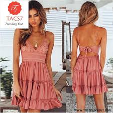 Ladies Apparel Dress <b>Casual</b> Trending Accessories <b>2019</b>, Trending ...