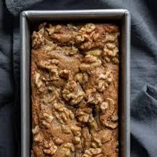 oat flour banana bread oil free my