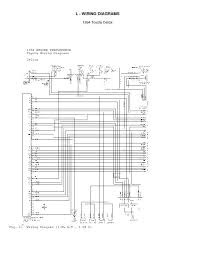 84 toyota celica fuse box all wiring diagram electrical diagram 1994 toyota celica wiring diagram 84 toyota celica gts steering gear 84 toyota celica fuse box