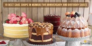 Top 10 Cake Shops In Mumbai Online Delivery Of Customized Cakes
