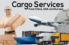 Home - Express Cargo Services