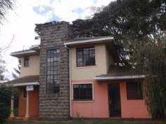 3 bedroom townhouse. 3 bedroom townhouse to rent in kiambu road for ksh 120 000 with web reference 105549782