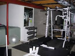 rungrl's Home Gym. View More Gym's Here.