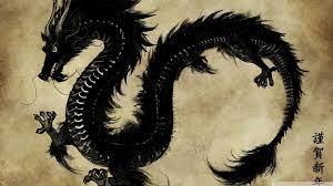 Black Dragon HD Live Wallpaper for ...