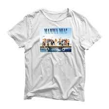 Mamma Mia Musical Movie Novelty Printed Womens Mens T Shirt Top Cinema Imax Funny T Shirt Prints Funky T Shirt Designs From Jie48 12 08 Dhgate Com