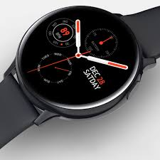 <b>LEMFO S20 ECG</b> Smart Watch – Niche Space MY